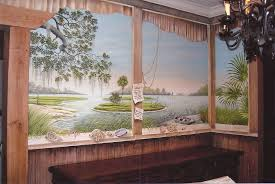 kitchen wall mural ideas kitchen exquisite kitchen decoration design ideas 3d lake