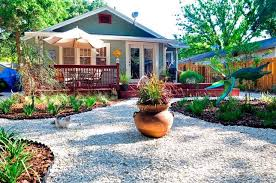 Landscaped Backyard Ideas Landscaping Ideas To Get Rid Of Grass Google Search Our House