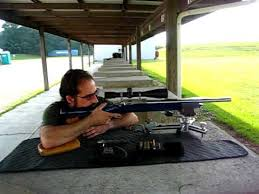 Bench Rest Shooting Rest Benchrest Shooting Free Recoil Youtube