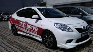 Nissan Almera Nismo Interior Nissan Almera 1 5v Test Drive Review In Penang Carreviewsncare Com