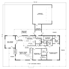 2 Story Log Cabin Floor Plans 55 Best House Plane Images On Pinterest Architecture Small