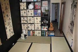 disposition de chambre chambre tatami dos fenêtre photo 2 7 chambre style japonais asie