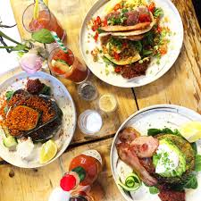 pidgin london restaurant review olive magazine olive magazine