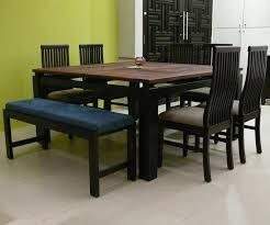 Wooden Dining Table Designs India Destroybmxcom - Teak dining table and chairs india