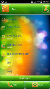 color theme for exdialer apk download free personalization app