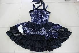 night fairy fantasy sweet navy blue jumper dress 103 99