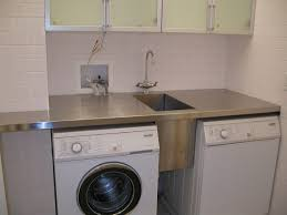 Small Laundry Room Sinks by Small Laundry Room Countertop Ideas
