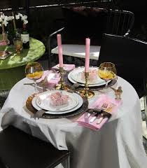 romantic table settings 10 romantic valentine s day table settings blissfully domestic