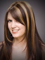 Cherry Red Hair Extensions by Curly Hair Extensions Light Brown Dark Red Copper