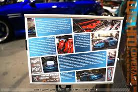 Custom Car Interior San Diego Wheels And Heels Magazine Cars 2015 Import Nights Car Show