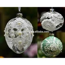ornaments clear ornaments bulk whole clear