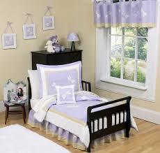 Purple Toddler Bedding Set 61 Best Toddler Bedding Images On Pinterest Toddler