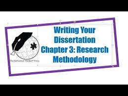 Dr  Cheryl Lentz  Chapter    Research Methodology  Dissertation     YouTube