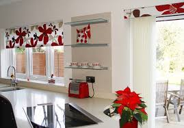 Small Kitchen Window Curtains by Some Kitchen Window Ideas For Your Home