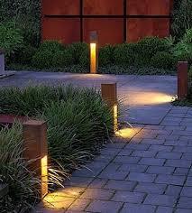 Backyard Solar Lighting Ideas 15 Best Ideas Of Modern Small Outdoor Solar Lights