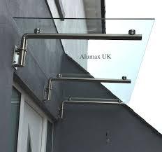 Door Awning Kits Over Door Glass Canopy U2026 Pinteres U2026