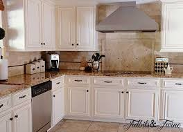 how to update kitchen cabinets updating 80 s builder grade kitchen cabinets tidbits twine