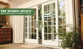 Custom Sliding Patio Doors Sliding Patio Doors Window Source Nh