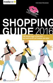 La Perla Bad Oeynhausen Shopping Guide 2016 By Medianet Issuu