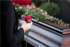 Estimated Funeral Costs by Cost Of Funeral Services