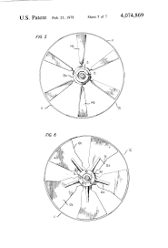 patent us4074869 machine for shredding leaves and garden debris patent drawing