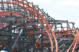 Six Flags Agawam Six Flags New England U0027s Wicked Cyclone Opens This Weekend