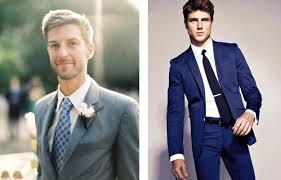 costume bleu marine mariage invité à un mariage quel costume porter