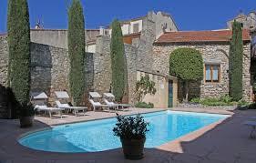 chambre d hote luberon piscine chambre d hôtes villa velleron à velleron vaucluse chambre d