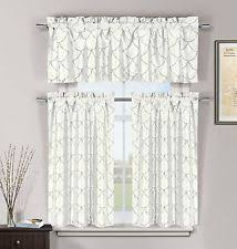 Cafe Tier Curtains Duck River Cafe Tier Curtains Ebay