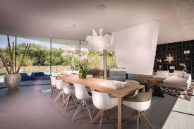 Modern Mediterranean Interior Design Modern Mediterranean Villa Full Of Exciting Design Details