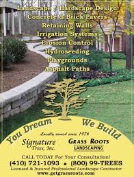Grass Roots Landscaping by Bay Weekly This Week U0027s Lead Story