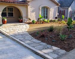 low maintenance fairy yardmother landscape design from front lawn to low