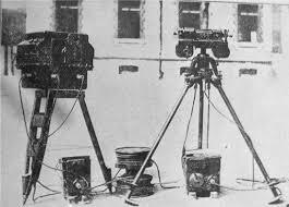 french 75mm pre nike anti aircraft guns