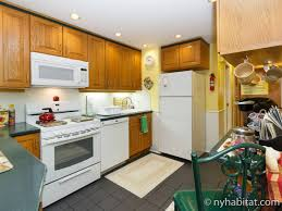 Green Kitchen New York New York Apartment 1 Bedroom Apartment Rental In Bay Ridge