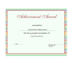 electrical minor works certificate template 50 amazing award certificate templates template lab