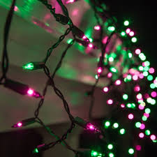 lights and decorations reimagined from