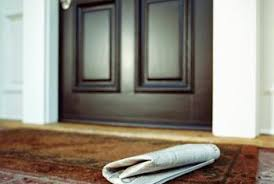Exterior Door Seals How To Replace Home Door Seals Home Guides Sf Gate