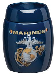 Pumpkin Scentsy Warmer 2012 by The United States Marine Corps Has The Distinction Of Serving In
