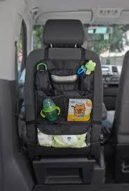 protection siege de voiture porte objets de voiture accessoires sièges auto promenade et