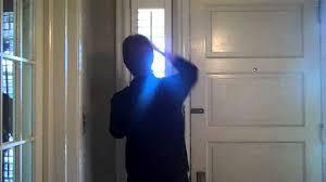 plantation shutter for sidelight youtube