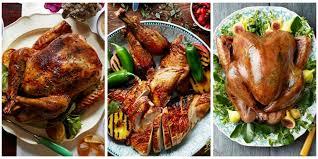recipe thanksgiving turkey thanksgiving blessings