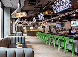 Best  Sport Bar Design Ideas On Pinterest Sports Bar Decor - Restaurant bar interior design ideas