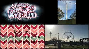 hyde park winter construction update 4 vlog