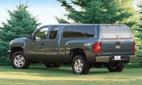 Chevy Silverado Truck Accessories - how much for a camper shell 07 silverado melvynfugate u0027s blog