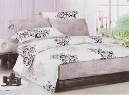 White Twin Xl Comforter Flow Bedroom Design A 1 4 Serene 2 Black And White Twin Xl Bedding