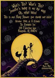 cheap halloween invitations designs exquisite halloween baby shower invitation template free