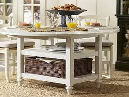 pottery barn kitchen table u2013 home design and decorating