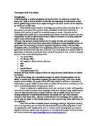 George Washington Resume George Washington University Essay Introduction