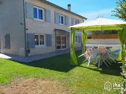 location maison dans une voie privée à royan iha 3269