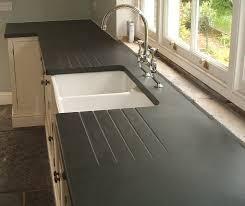 ideas for kitchen worktops the 25 best kitchen worktop ideas on shaker kitchen